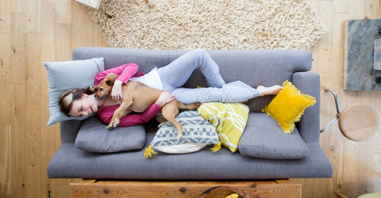 Ama a tu mascota como ella a ti (Foto: iStock)