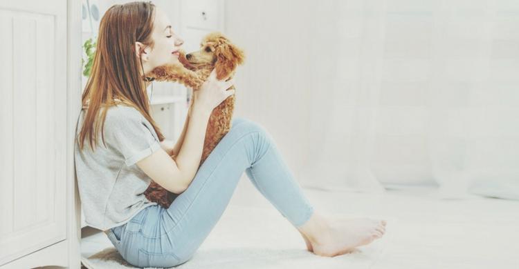 La pérdida de una mascota es similar a la de un ser querido (Foto: Istock)