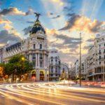 Madrid (Istock)