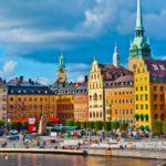 Estocolmo (Istock)