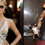 Tinkerbell y Diamond, los chihuahuas de Paris Hilton (Instagram)