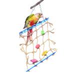Los juguetes con cuerdas son buenos para quitarles tensión (iStock)