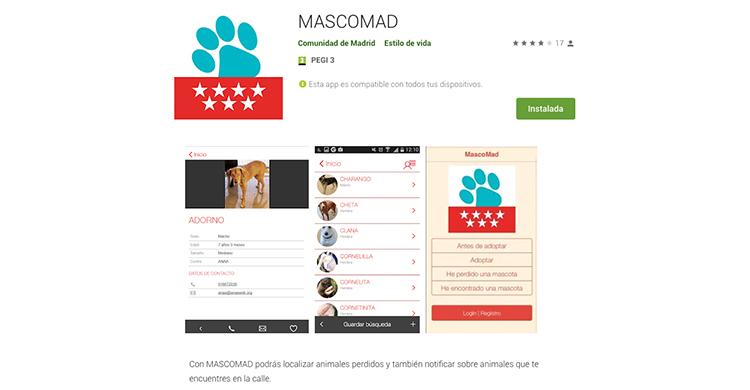 Una iniciativa fantástica de la Comunidad de Madrid