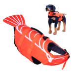 Con este salvavidas parecerá el pequeño Nemo (Amazon.com)
