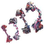 Set de cuerdas, de Creaciones Gloria (2 euros)
