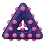 Triángulo de goma, de Kong (4,99 euros)