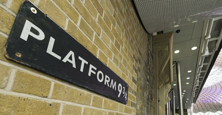 La saga de Harry Potter vuelve a estar de moda (Foto: iStock)